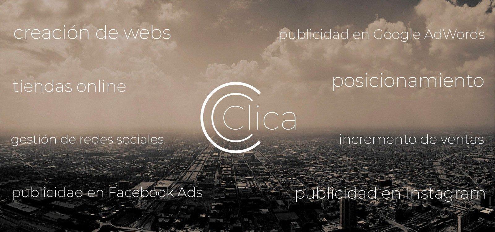 Clica Online