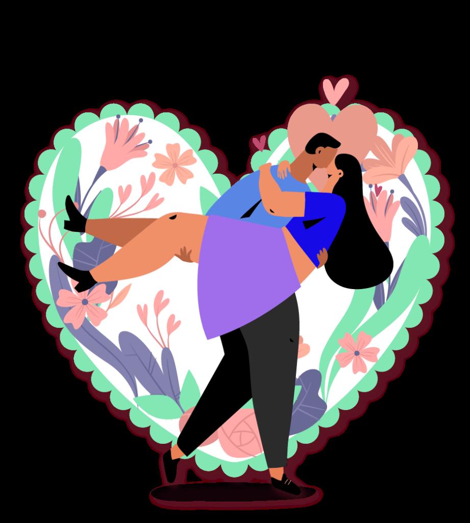 Imagen Campaña San Valentín