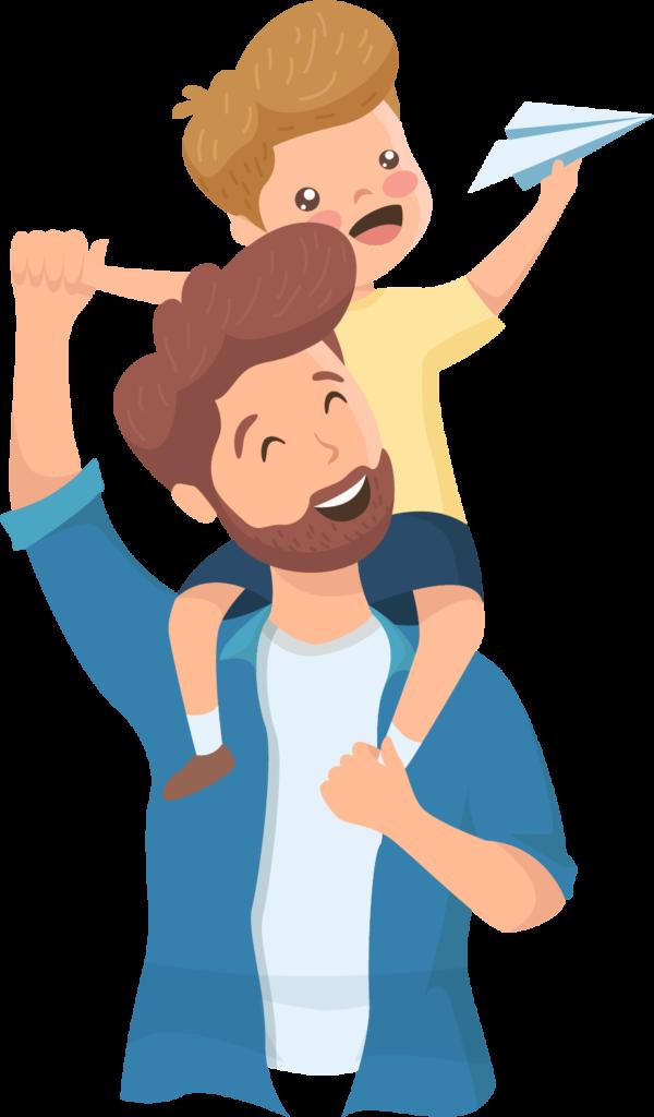 Día del padre - Fecha clave marketing