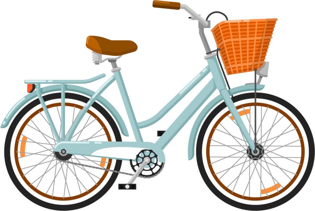 Día Mundial de la bicicleta - 03 Junio 2020