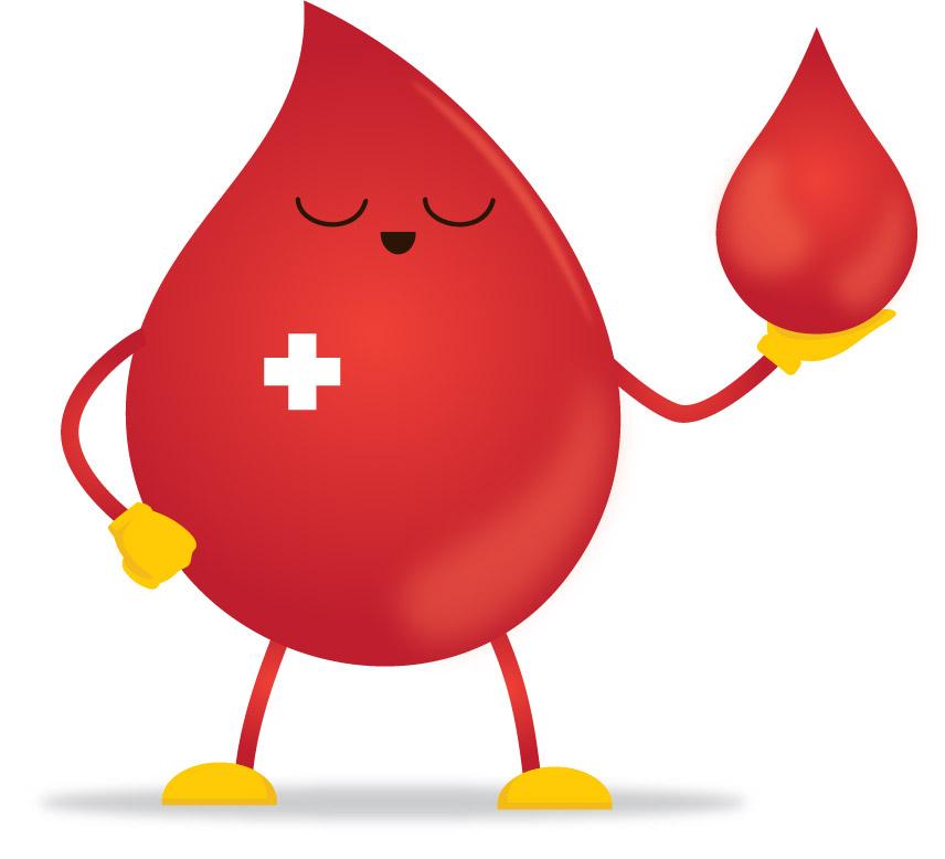 Día Mundial del Donante de Sangre - 14 deJunio 2020