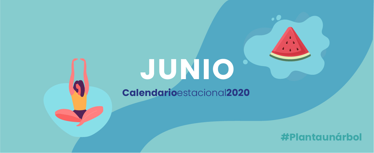 Calendario fechas clave Junio 2020 Marketing digital