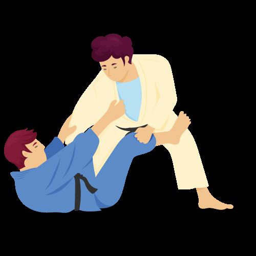 Día Mundial del Judo
