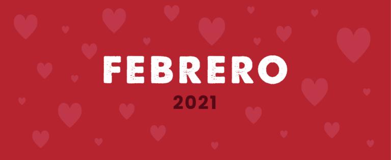 Fechas clave marketing febrero 2021