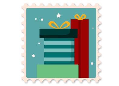 Día del Sello Postal