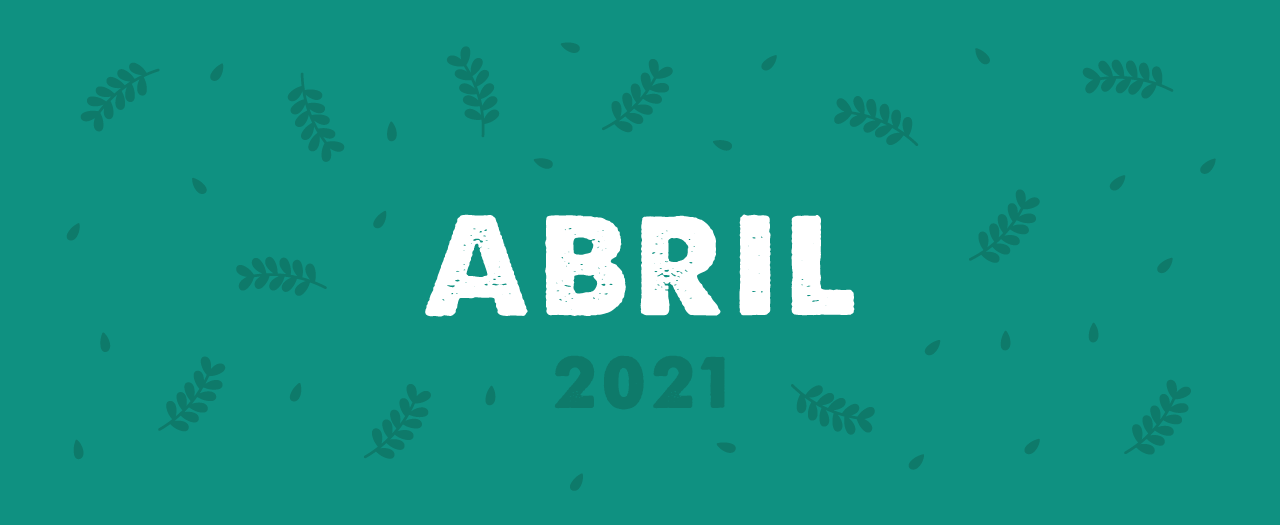 Fechas clave marketing Abril 2021